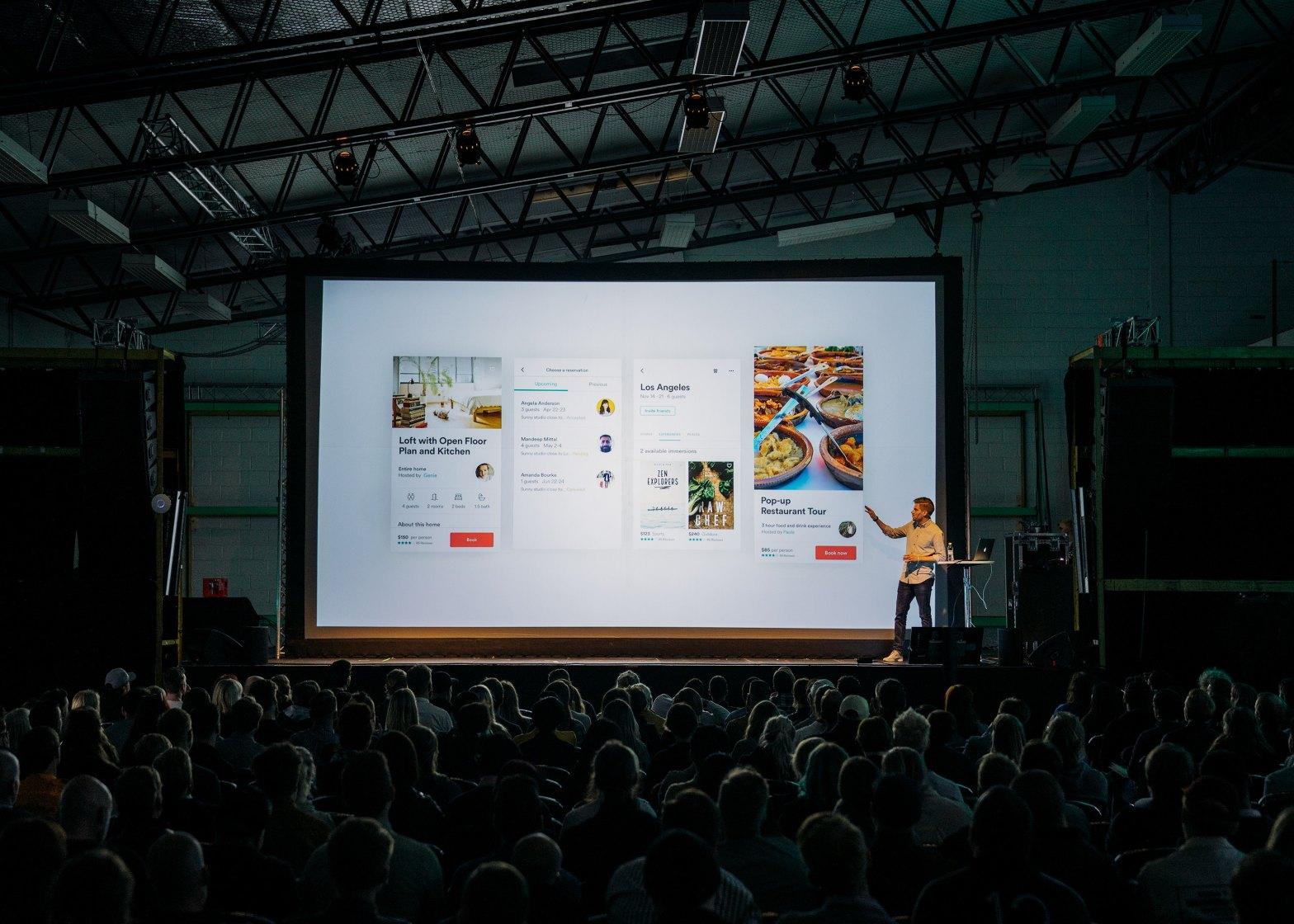 2019 marketing conferences header