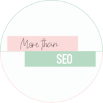 More than SEO Logo